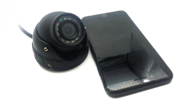 low cost mobile dvr dual for-sale for train
