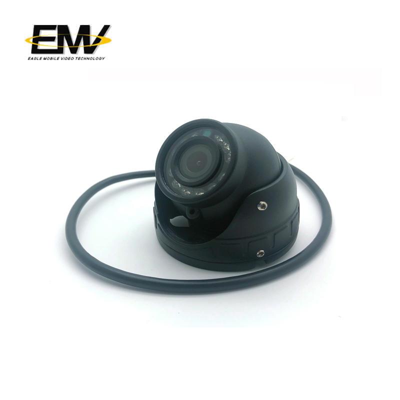 1080P 960P 720P Inside View Camera Mini Dome Camera for Taxi EMV002A