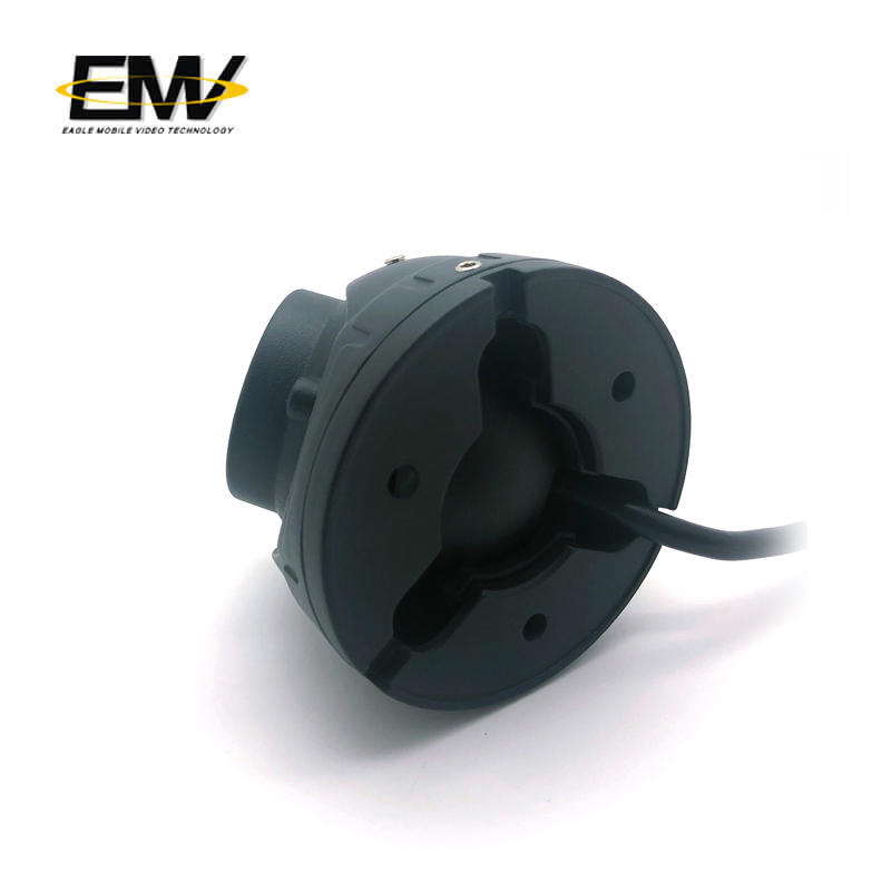 1080P 960P 720P Inside View Camera Mini Dome Camera for Taxi EMV002A
