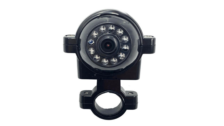 Eagle Mobile Video high efficiency vandalproof dome camera type for prison car