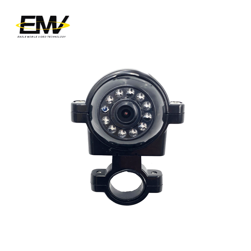 Eagle Mobile Video high efficiency vandalproof dome camera type for prison car-1