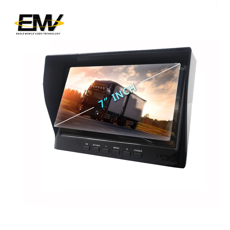 video-car rear view monitor rear at discount-Eagle Mobile Video-img-1