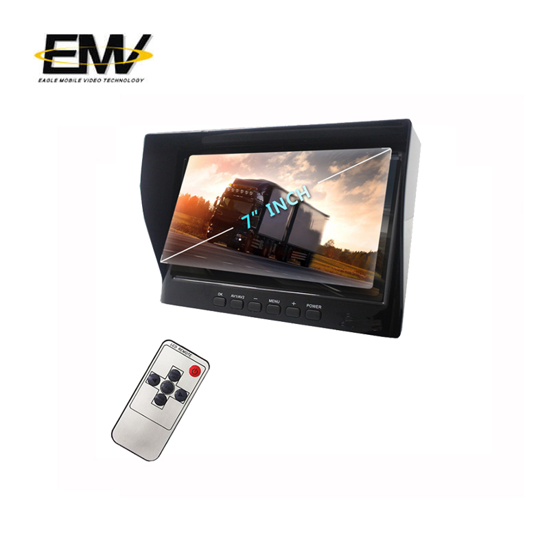 car rear view monitor rear at discount-Eagle Mobile Video-img-1