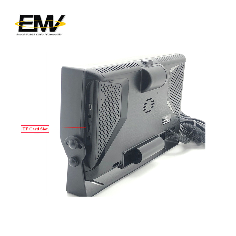 application-Eagle Mobile Video new backup camera system supplier-Eagle Mobile Video-img-1