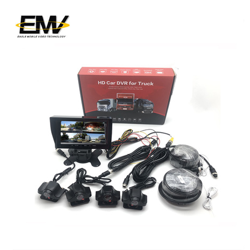 new-arrival mobile dvr dual marketing for Suv-2