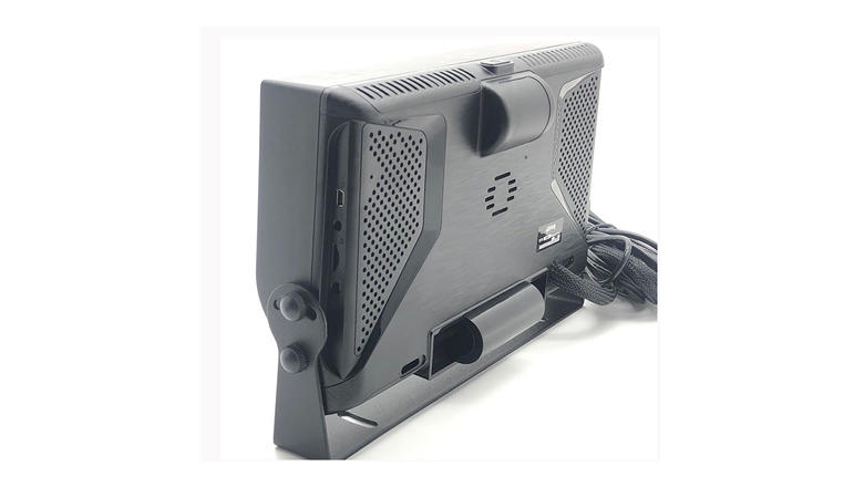 Eagle Mobile Video high quality backup camera system customization