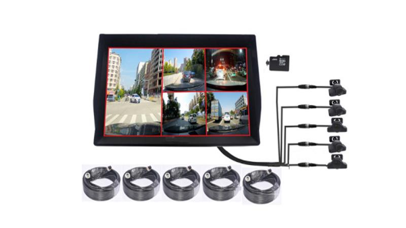 Eagle Mobile Video Array image103