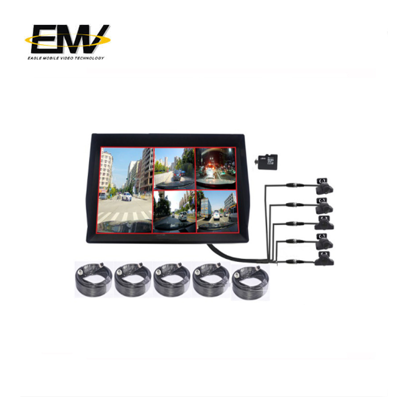 Eagle Mobile Video dual mobile dvr factory price-2