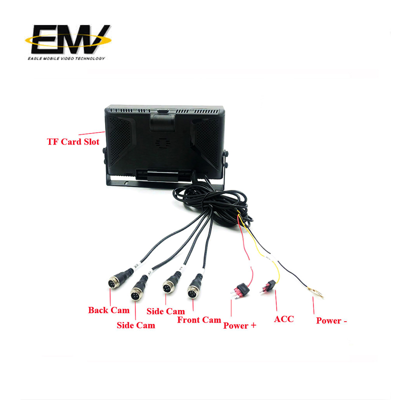 low cost mobile dvr card for-sale for buses-Eagle Mobile Video-img-1