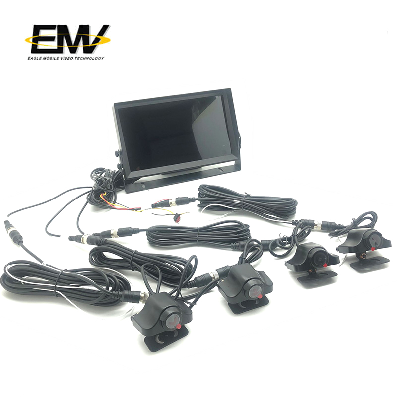 Eagle Mobile Video Array image6