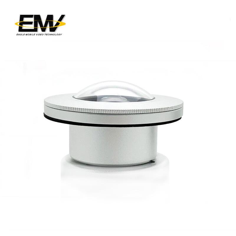 720P 960P 1080P Metal Mini Dome Cameras for Inside View  BUS/TRUCK/TRAIN/SUBWAY  EMV-002S