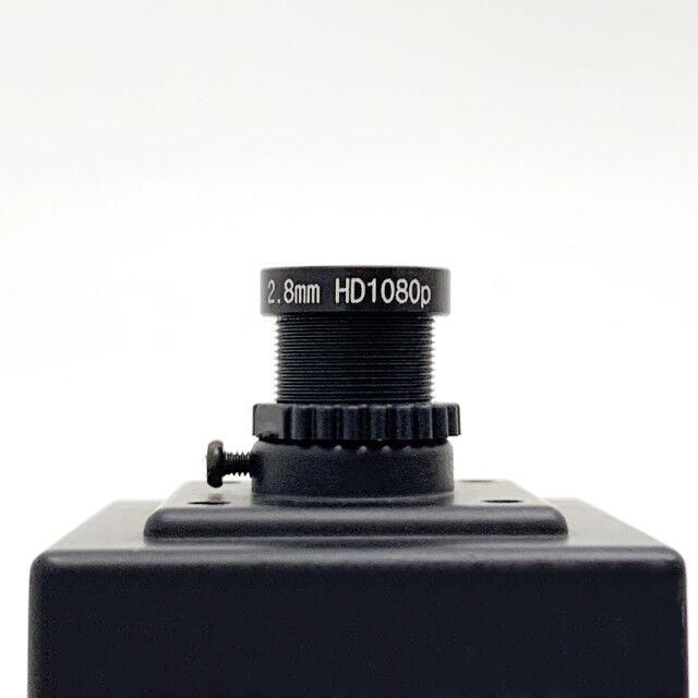 Dustproof Mini Front view vehicle camera for Car EMV-033M