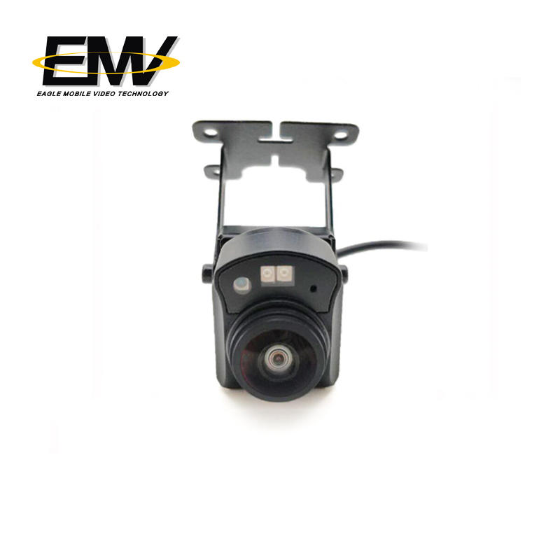 Mini inside view& front view metal camera with Audio EMV-033ML