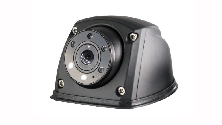 Eagle Mobile Video waterproof vandalproof dome camera China for police car-2