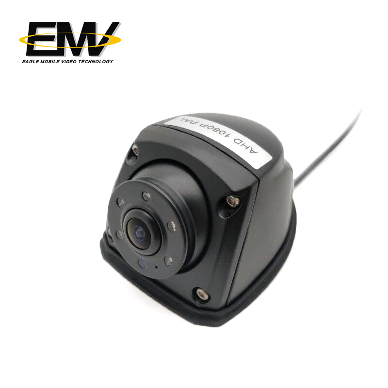 Eagle Mobile Video ahd vehicle camera for law enforcement-2