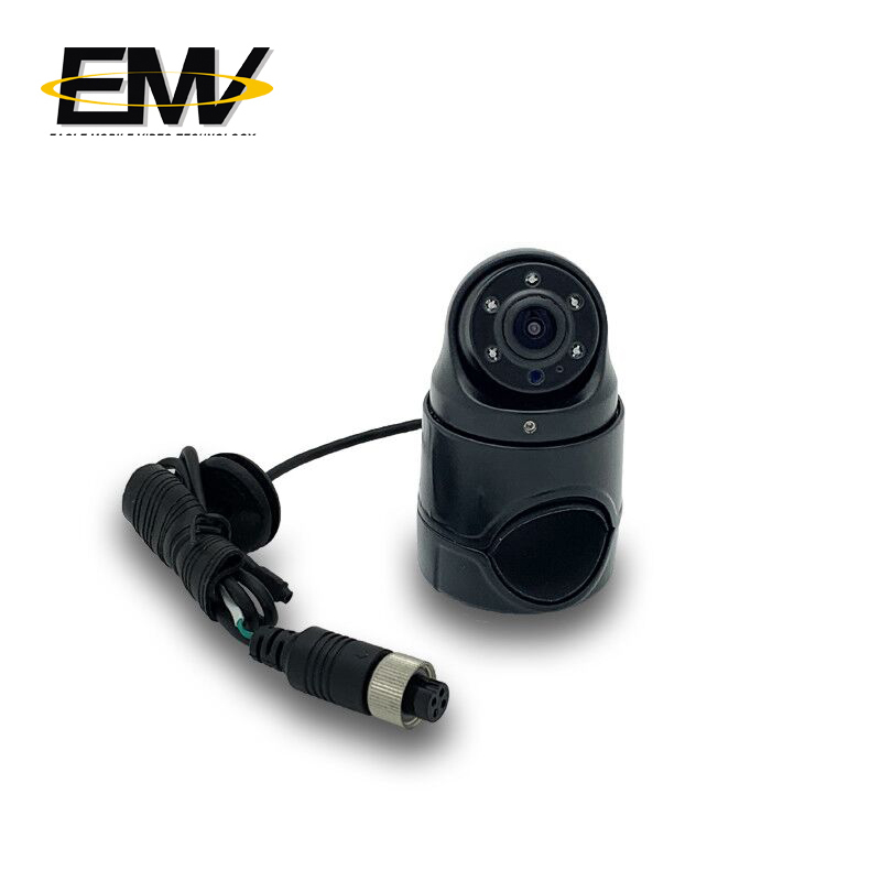 Eagle Mobile Video duty ahd vehicle camera China for buses-2