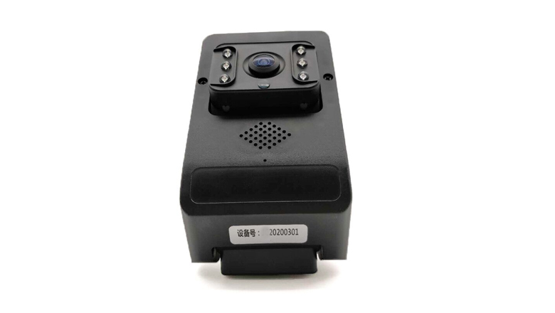 high efficiency vehicle mounted camera rear type for police car-2