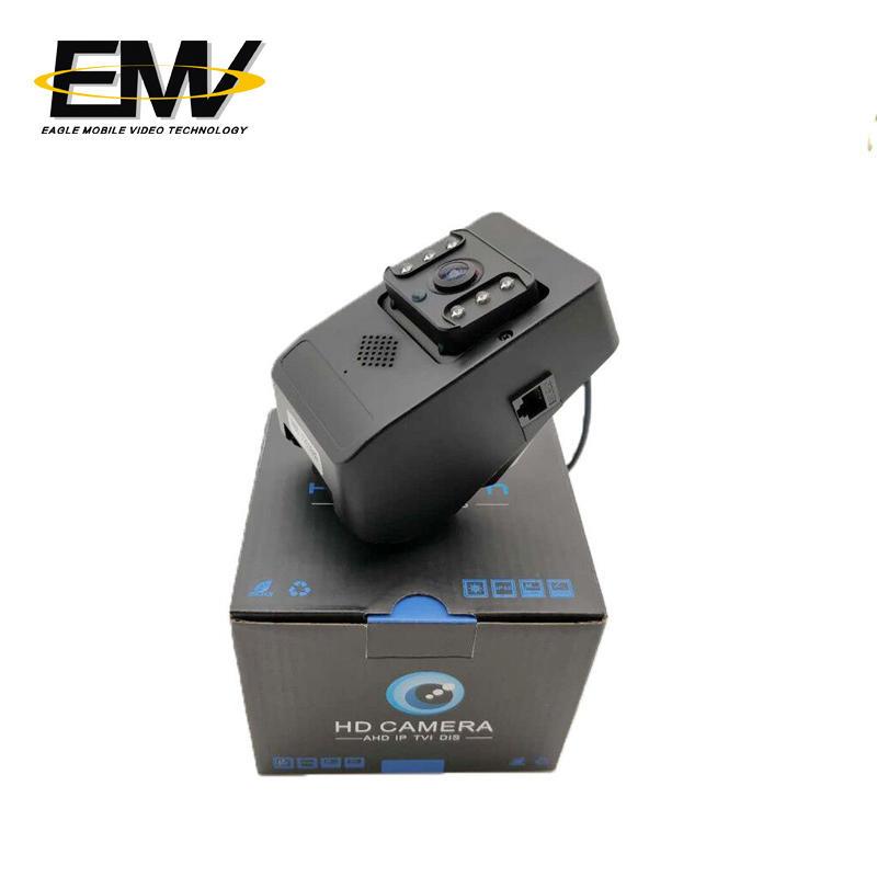 AHD Dual lens Inside Camera for Car /TAXI /SUV EMV043GF
