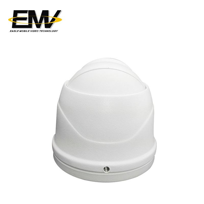 Mini Dome Camera Vandanlroof Night vision Camera for Bus EMV-002W