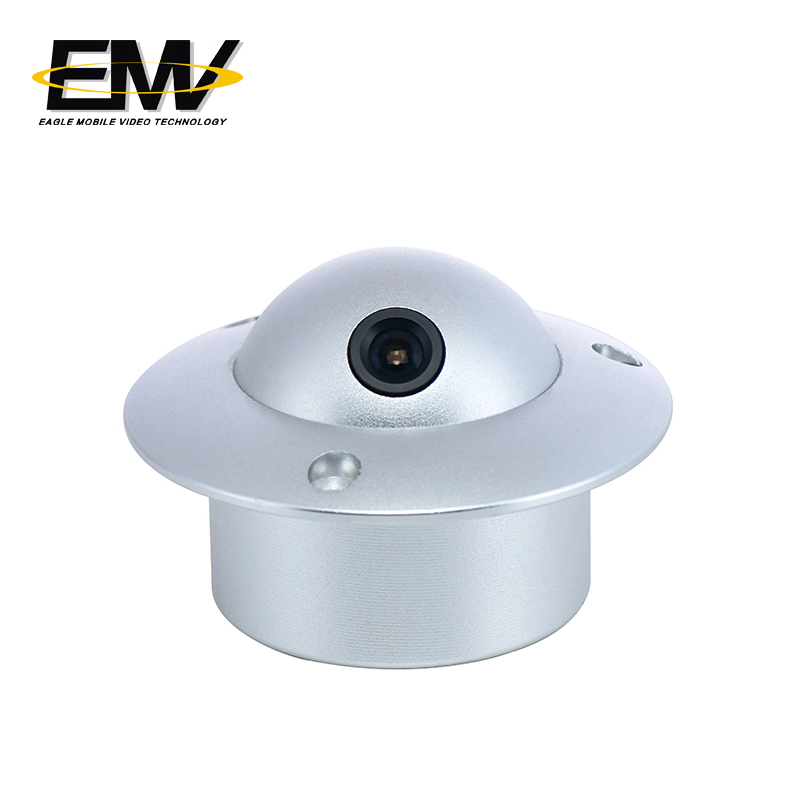 Eagle Mobile Video night vandalproof dome camera for-sale for police car-1