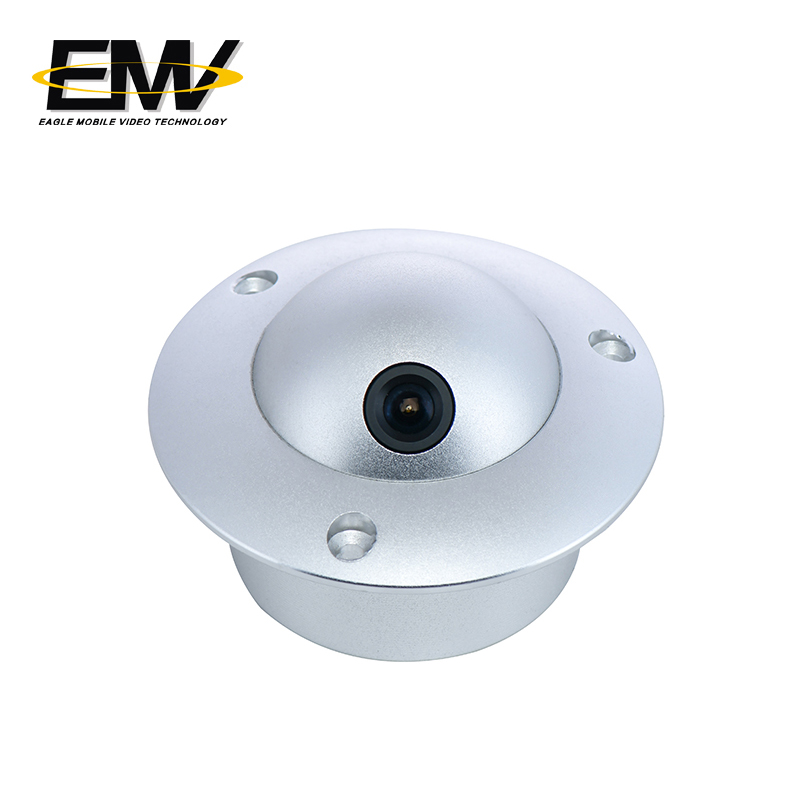 Eagle Mobile Video night vandalproof dome camera for-sale for police car-2
