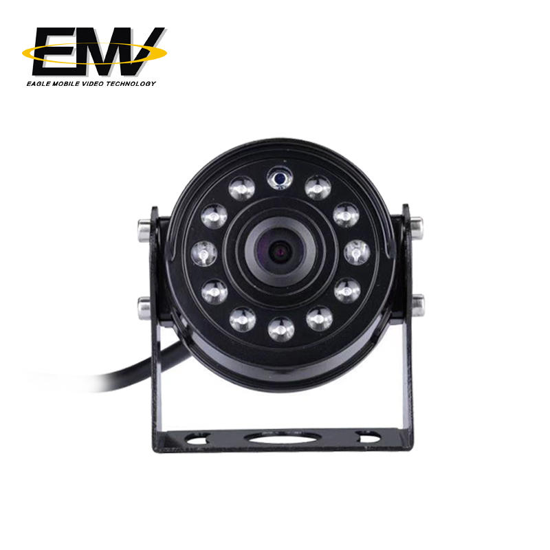 Vehicle Reverse Waterproof Ir Truck Rear View Camera