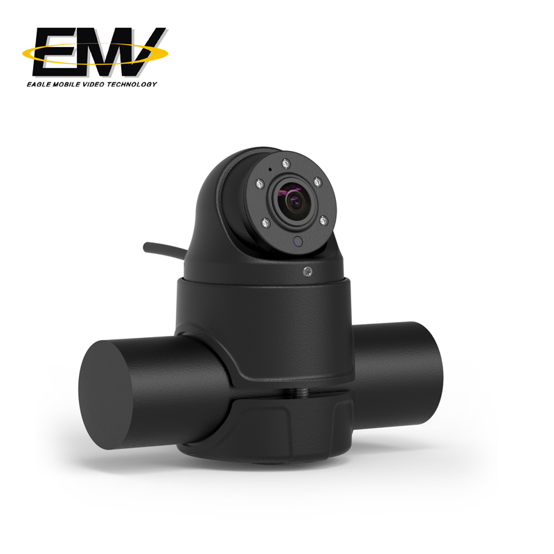 Eagle Mobile Video vision vandalproof dome camera China for law enforcement-2