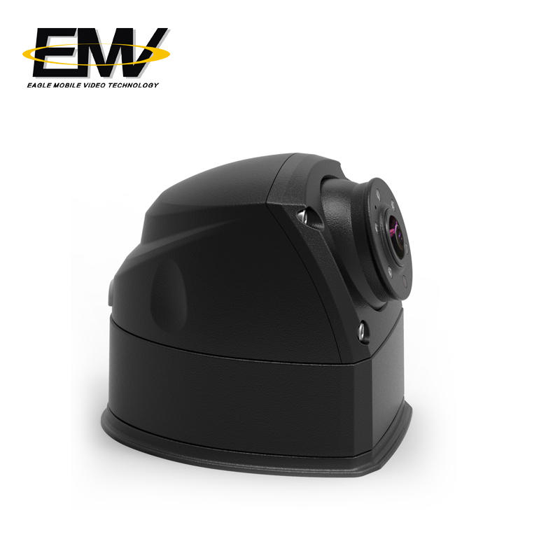 Wide View Side View Reverse Camera for Vehicle Truck EMV-012RA