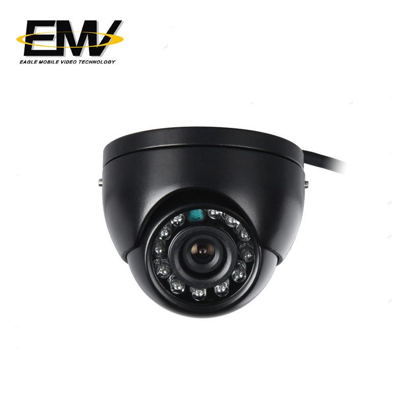 Night Vision School Bus Vehicle Ahd Taxi Security Truck Surveillance Interior Video Camera EMV-002B