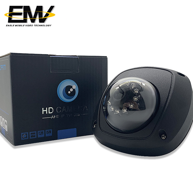 Eagle Mobile Video quality vandalproof dome camera for-sale for prison car-1