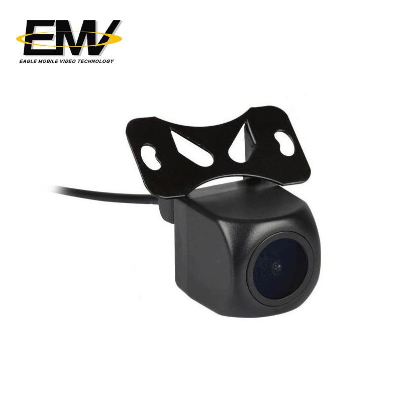 Backup Waterproof Rear Parking Universal Car Reverse Rearview Camera