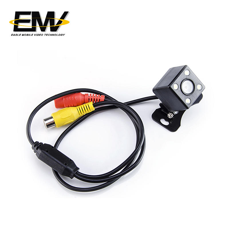 Universal Waterproof Car Rear view Camera EMV-033A