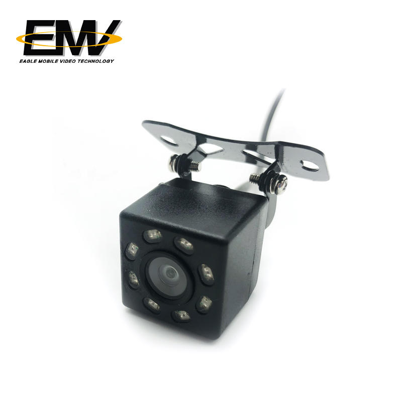 Rear View Reverse Car Backup Camera EMV-033B
