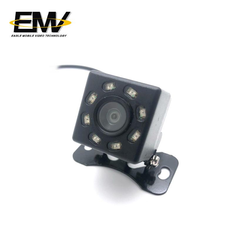 Rear View Reverse Car Backup Camera EMV-033B