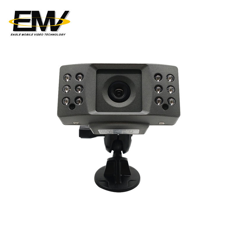 Front view Ahd View Audio for Truck Bus Vehicle Front Recording Camera