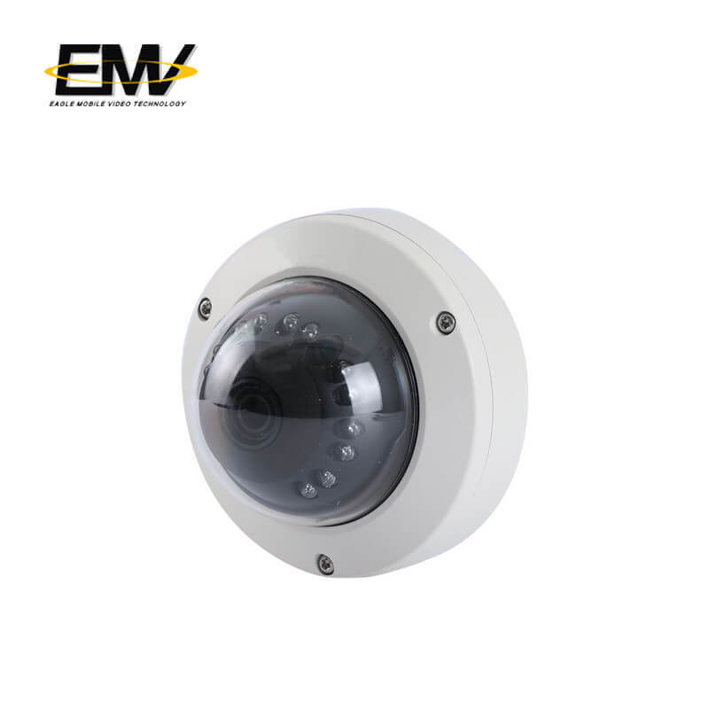 Mini POE Outdoor Night Vision Onvif 2MP IP Dome CCTV HD Security Surveillance Camera  for  mdvr hikvision