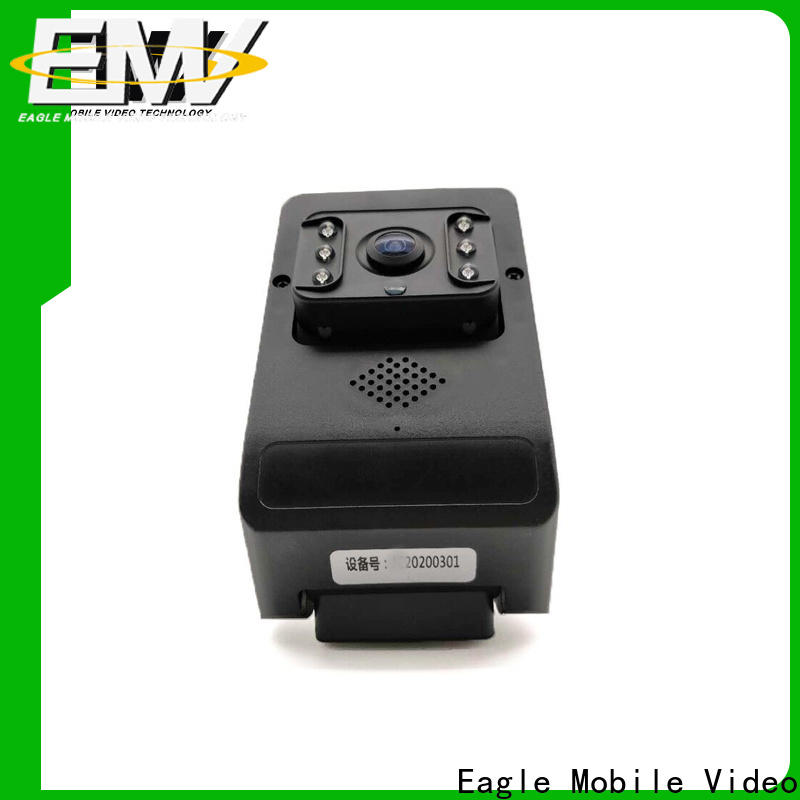 Eagle Mobile Video ahd vehicle camera owner for law enforcement