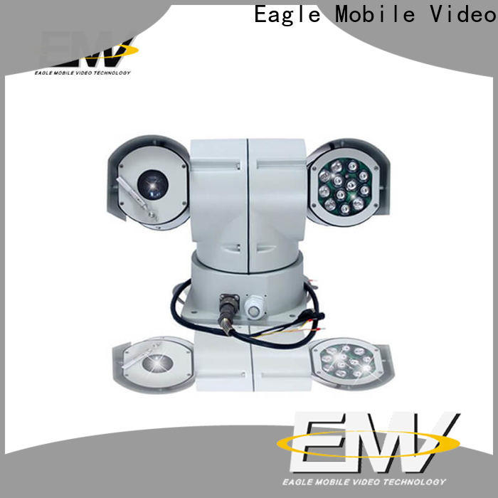Eagle Mobile Video high-energy PTZ Vehicle Camera production for Suv