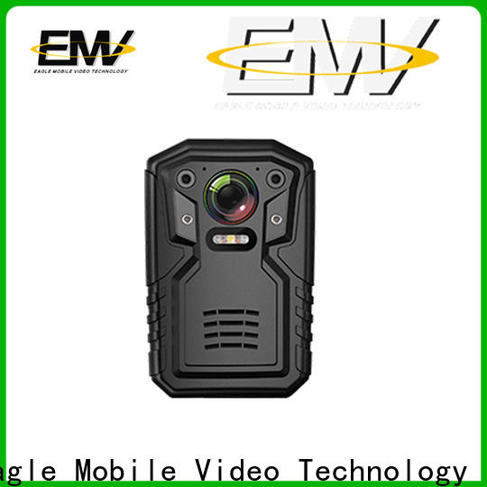 Eagle Mobile Video industry-leading police body camera supplier for train