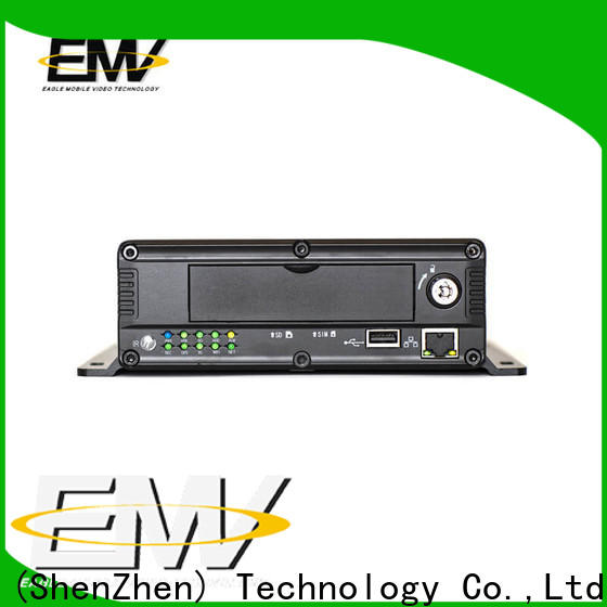 Eagle Mobile Video awesome MNVR bulk production for trunk