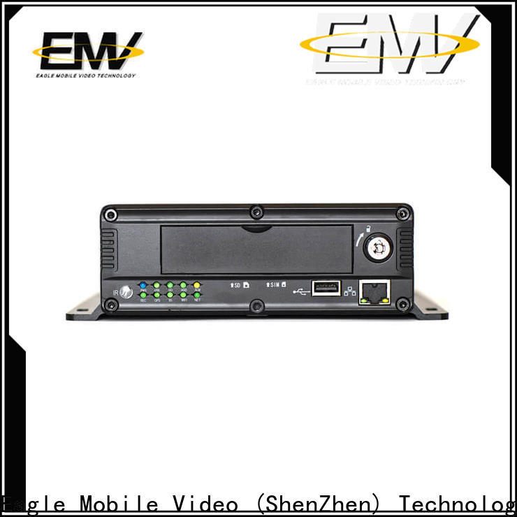 Eagle Mobile Video vehicle mobile dvr system check now for trunk