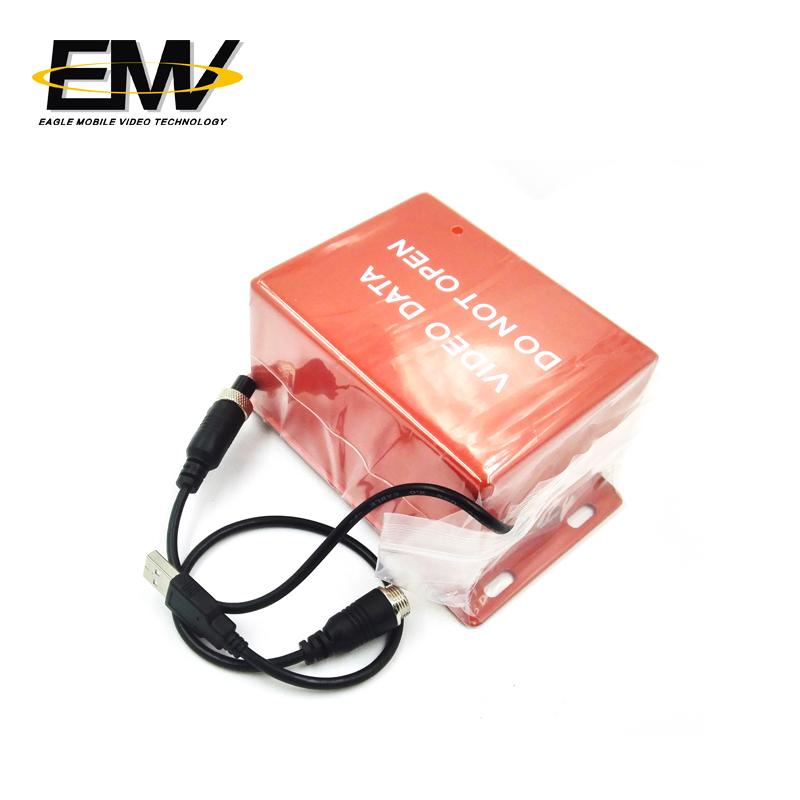 video-Eagle Mobile Video portable 4 pin aviation cable for-sale for Suv-Eagle Mobile Video-img-1