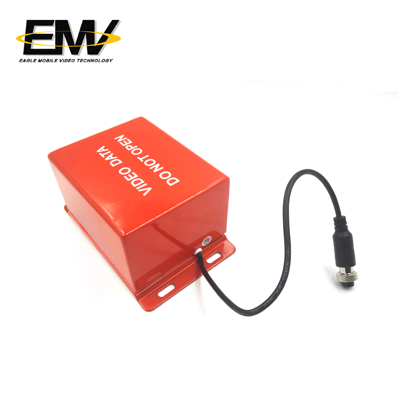 Eagle Mobile Video portable 4 pin aviation cable for-sale for Suv-1