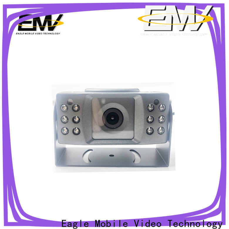 Eagle Mobile Video poe ip car camera in China for delivery vehicles