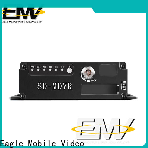 hot-sale car dvr mdvr with good price for law enforcement