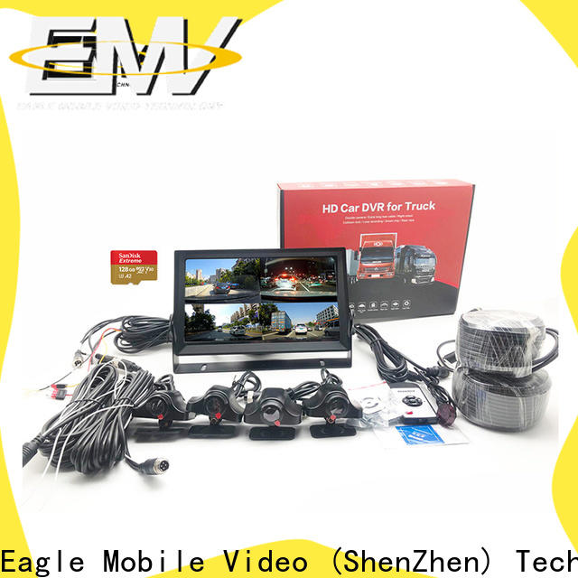 Eagle Mobile Video new backup camera system brand