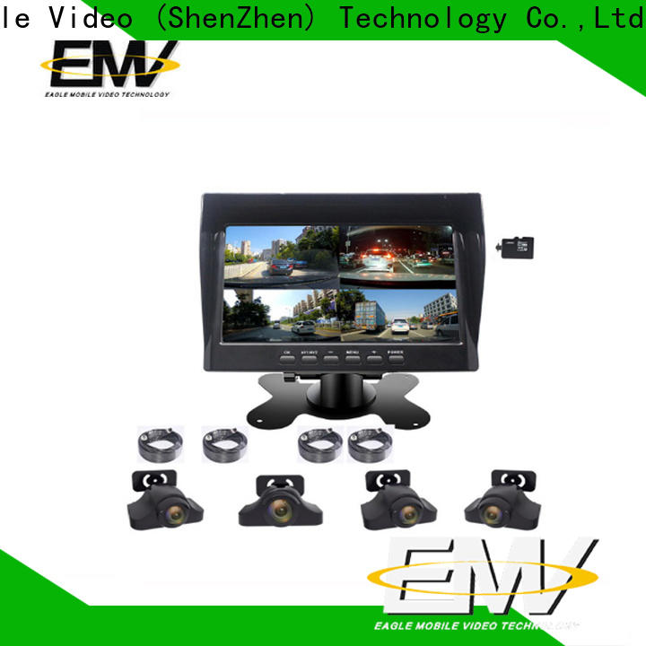 Eagle Mobile Video backup camera system brand