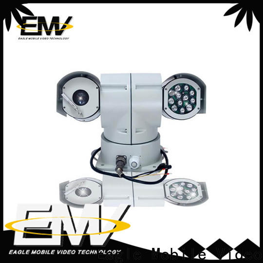 Eagle Mobile Video safety ahd ptz camera production for police