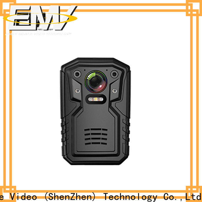 Eagle Mobile Video body worn camera police long-term-use for trunk