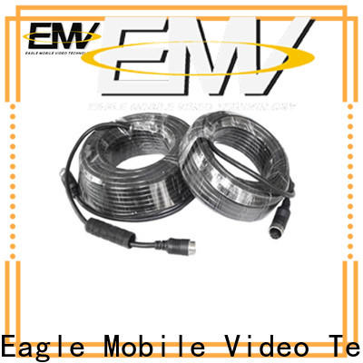 Eagle Mobile Video hot-sale 4 pin aviation cable for-sale for prison car